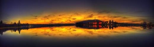 Australie de Canberra Images stock