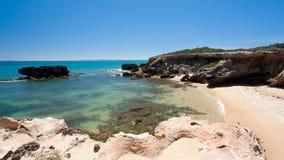 Australie du sud de robe longue Image libre de droits