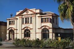 Australie du sud, port Pirie Photographie stock