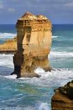 Australie, grande océan route de VIC, Images stock