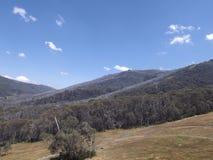 Australie Lanscape Photographie stock libre de droits