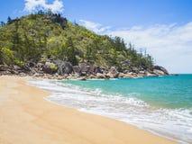 Australie magnétique d'île Photo stock