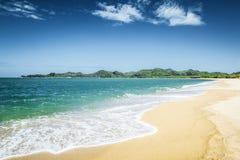 Australie magnétique d'île Images libres de droits