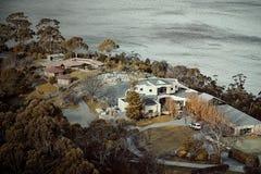 Australie Tasmanie Photos libres de droits