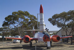 Australie, Woomera Photo stock