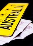 Australien Lizenzfreies Stockbild