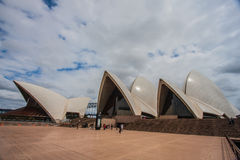 Australien Royaltyfri Fotografi