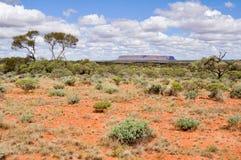 Australien connermontering Royaltyfria Bilder