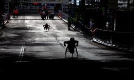 Australien dag 10K Fotografering för Bildbyråer