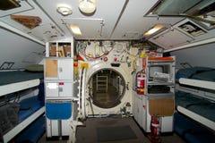 Australien för ugnar för Junior Rates ' röra HMAS västra maritimt museum Arkivfoton