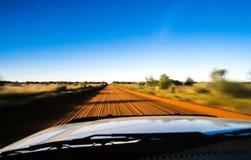 Australien-Hinterland Stockfotos