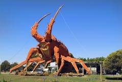 Australien, Kingston Se Lizenzfreie Stockfotografie
