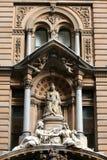 Australien korridorsydney town royaltyfri foto