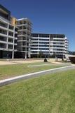 Australien newcastle Arkivfoto