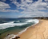 Australien newcastle Royaltyfri Fotografi