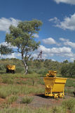 Australien, Nordterritorium Lizenzfreie Stockfotos