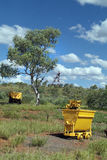 Australien, Nordterritorium Lizenzfreie Stockbilder