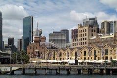 Australien, NSW, Σίδνεϊ Στοκ φωτογραφία με δικαίωμα ελεύθερης χρήσης