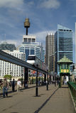 Australien, NSW, Sydney stockfotos