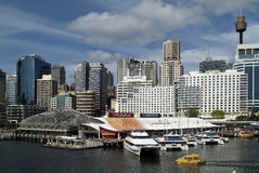 Australien, NSW, Sydney, Royalty Free Stock Images