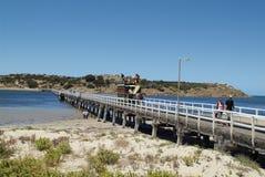 Australien SA, Victor Harbor, Arkivfoto