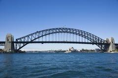 Australien sydney royaltyfri foto