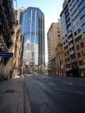 Australien, Sydney, August 2014, auf den Straßen der Metropole Stockbild