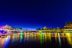 Australien-Tagesfeier in Adelaide lizenzfreie stockfotos