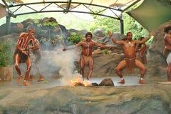 Australien, Ureinwohner stockbilder