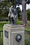 Australien, Victoria, Melbourne lizenzfreies stockbild