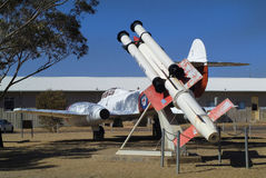 Australien, Woomera stockfoto