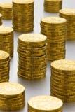 australiensiska dollar buntar Arkivfoton