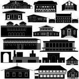 Australijczyk Architecture-3 Obraz Stock