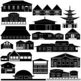 Australijczyk Architecture-4 Zdjęcia Royalty Free