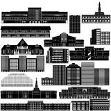 Australijczyk Architecture-1 Obrazy Royalty Free