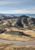 australijczyka krajobraz Zdjęcia Royalty Free