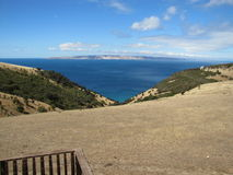 australijczyka krajobrazu Zdjęcie Stock