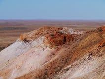 Australijska Breakaways rezerwa Fotografia Stock