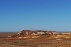 Australijska Breakaways rezerwa Obraz Royalty Free