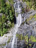 australijska wodospadu fotografia stock
