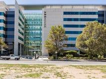 Australijski biuro statystyki Canberra obraz stock