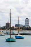 Australijski połów Zdjęcie Royalty Free