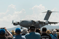 2017 Australijskich Międzynarodowych Airshow Zdjęcie Royalty Free
