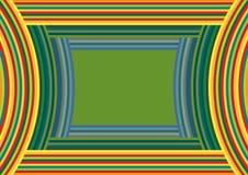 Australisch patroon vector illustratie
