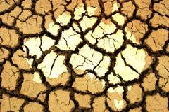 Australische Dürre Stockbild