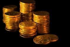 Australische Dollar Lizenzfreie Stockbilder