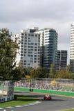 Australische Grand Prix Stock Afbeeldingen