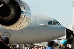 2017 Australische Internationale Airshow Royalty-vrije Stock Afbeeldingen