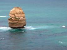 Australische Küste Lizenzfreie Stockfotografie