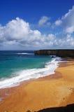 Australische kust Stock Afbeelding